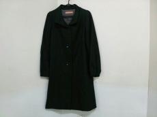 アルミナのコート