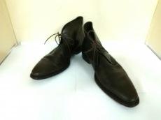 バラッツのブーツ