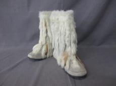 アラバマのブーツ
