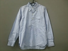ジャンゴアトゥールのシャツ
