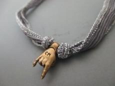 キャサリンミッシェルのネックレス