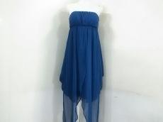 デンドロビウムのドレス