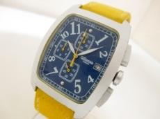 アルタヌスの腕時計