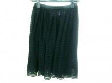 リディアのスカート