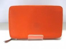 HERMES(エルメス)のアザップコンバインの長財布