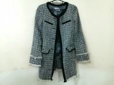 ミーシャバートンのコート