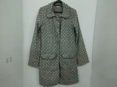 エッセンシャル アントワープのコート