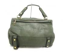 ゴールデンレーンのハンドバッグ