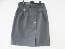 TRU TRUSSARDI(トゥルートラサルディ)/スカート