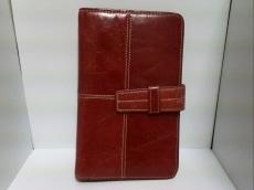 BALENCIAGA(バレンシアガ)の手帳