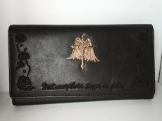 メタモルフォーゼ タンドゥフィーユの長財布