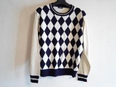 エテュセのセーター