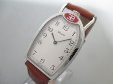 ブガッティの腕時計