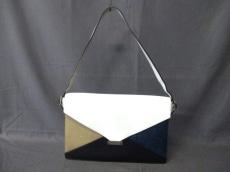 CELINE(セリーヌ)のダイヤモンドのショルダーバッグ