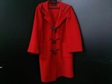 ブロンプトンのコート