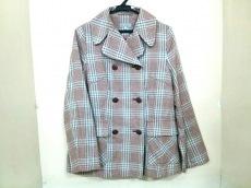 マチコジントのコート