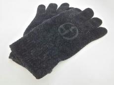 GIORGIOARMANI(ジョルジオアルマーニ)/手袋