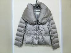 ミラーミラーオンザウォールのダウンジャケット