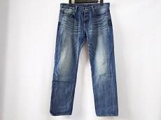ヒールアンドトゥのジーンズ