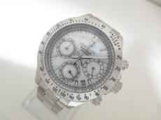 アンクラークの腕時計