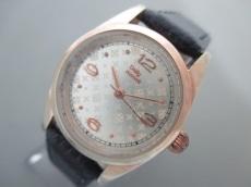 デイリーラシットの腕時計
