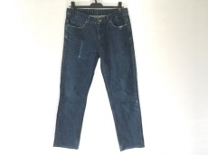 マッズノガードのジーンズ
