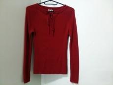 アンヌモネのセーター