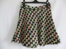 ピリのスカート