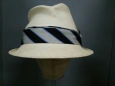 ヒムミサハラダの帽子
