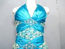 ビッチのドレス