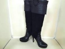 アルバーノのブーツ