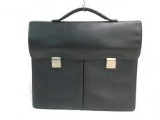LOUIS VUITTON(ルイヴィトン)のセルヴィエット・カザンのビジネスバッグ