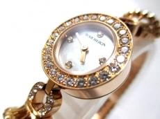 BOUCHERON(ブシュロン) 腕時計 マジョリー WA012501