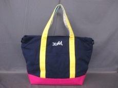 X-GIRL(エックスガール)のハンドバッグ