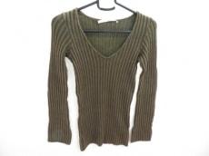 ブティークダブリューのセーター