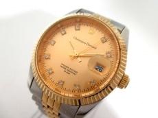 クリスチャンドマーニの腕時計