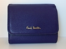 PaulSmith(ポールスミス)/3つ折り財布