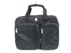 トニーノランボルギーニのビジネスバッグ
