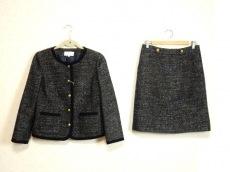 MACKINTOSH PHILOSOPHY(マッキントッシュフィロソフィー)/スカートスーツ