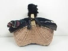 チャコのハンドバッグ