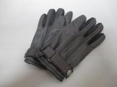 Burberry Black Label(バーバリーブラックレーベル)/手袋