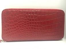 クアトロガッティの長財布
