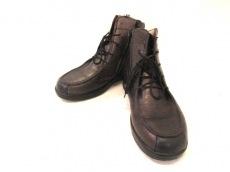 フィンコンフォートのブーツ