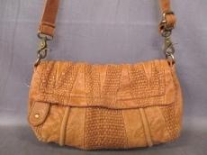 エニグマのショルダーバッグ