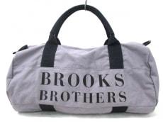 BrooksBrothers(ブルックスブラザーズ)/ボストンバッグ