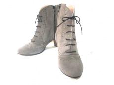 ニューヨーカーのブーツ