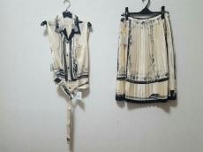 HERMES(エルメス)/スカートセットアップ