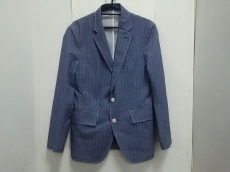 キャロウェイのジャケット
