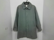 マイヨのコート