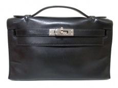 HERMES(エルメス)のポシェットケリーのハンドバッグ